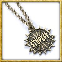 Phantastische Tierwesen Halskette & Anhänger Stupefy