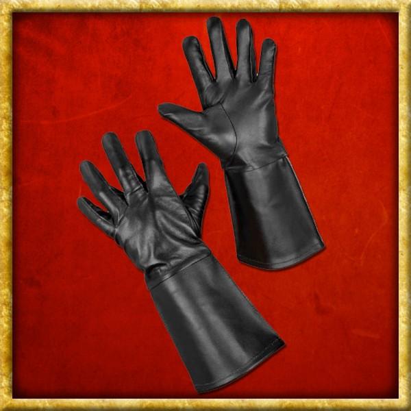Lederhandschuhe - Kämpfer