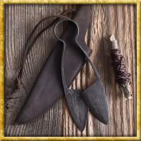 Mittelalter Bügelschere - Mittel