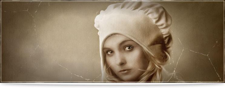 Mittelalter Kopfbedeckungen & Hüte für die Maid | Drachenhort