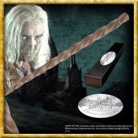 Harry Potter - Zauberstab Xenophilius Lovegood Charakteredition