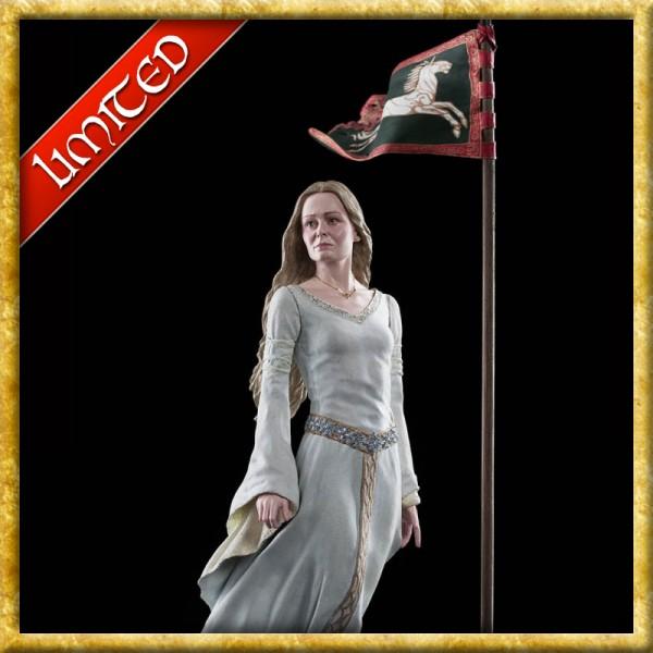 Herr der Ringe - Statue Lady Eowyn von Rohan