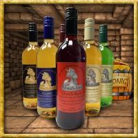 Hortis Met Allerley - 6 Flaschen