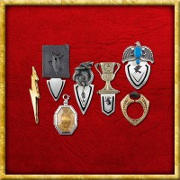 Harry Potter - Lesezeichen Set Horcrux Collection