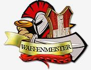 Waffenmeister Logo