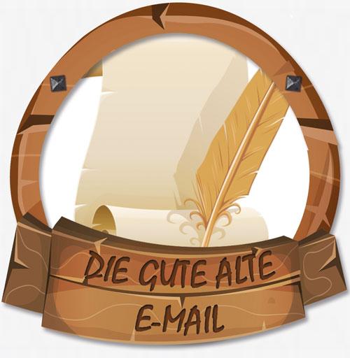 Schreibt uns per E-Mail | Drachenhort