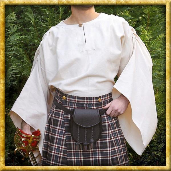 Schottisches Hemd