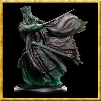 Herr der Ringe - Statue King of the Dead