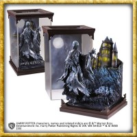 Harry Potter - Magical Creatures Statue Dementor