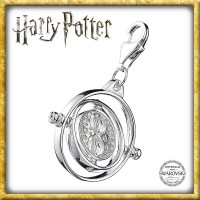 Harry Potter - Swarovksi Anhänger Zeitumkehrer
