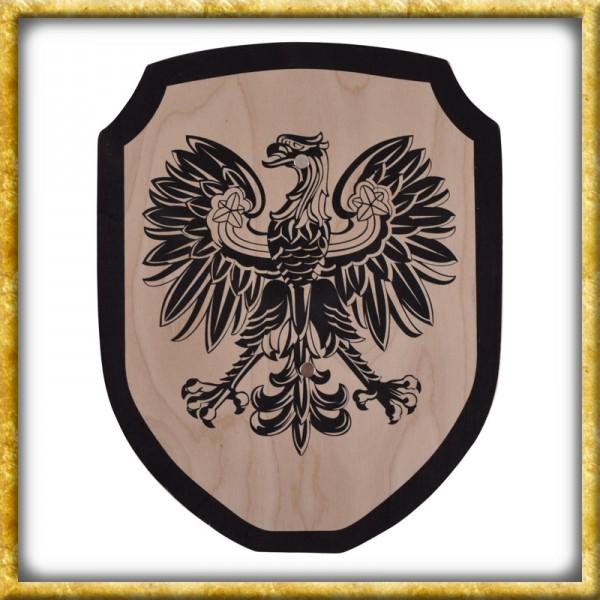 Kinder Holzschild Adler