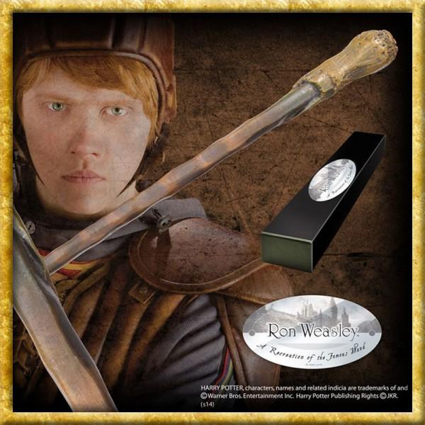 Harry Potter - Zauberstab Ron Weasley Charakter-Edition