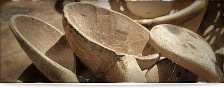 Drachenhort | Mittelalter Besteck & Geschirr