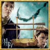 Harry Potter - Zauberstabkollektion Weasley