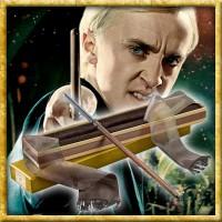 Harry Potter - Zauberstab Draco Malfoy Ollivander-Edition