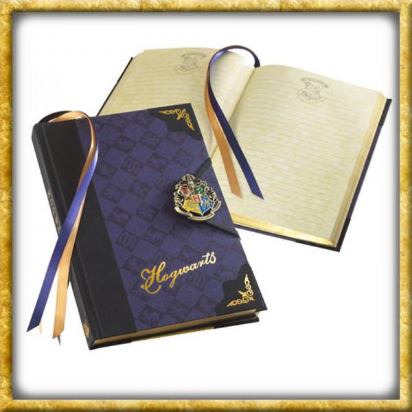 Harry Potter Tagebuch Hogwarts