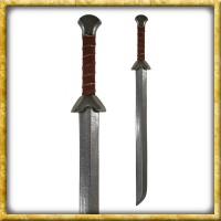 LARP Schwert Chai
