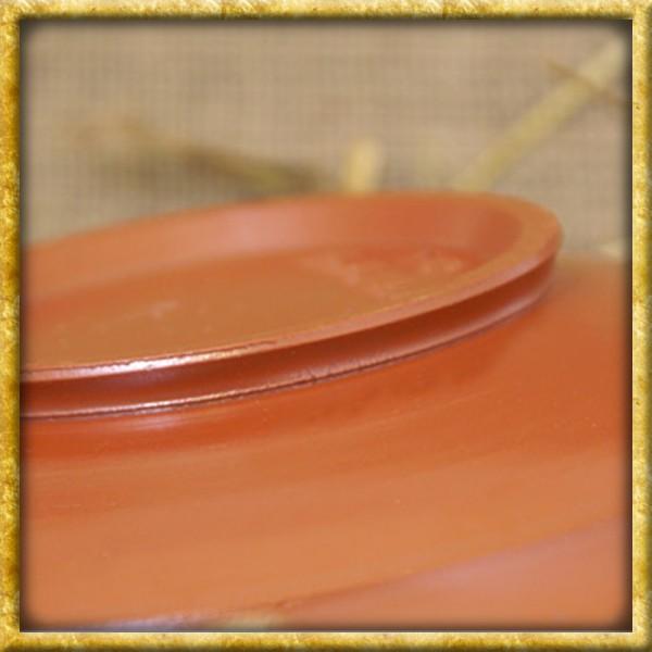 Römischer Teller aus Ton Terra Sigillata