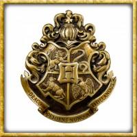 Harry Potter - Wandschmuck Hogwarts School Crest
