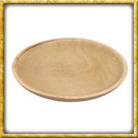 Mittelalter Holzteller