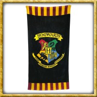 Harry Potter - Handtuch Hogwarts