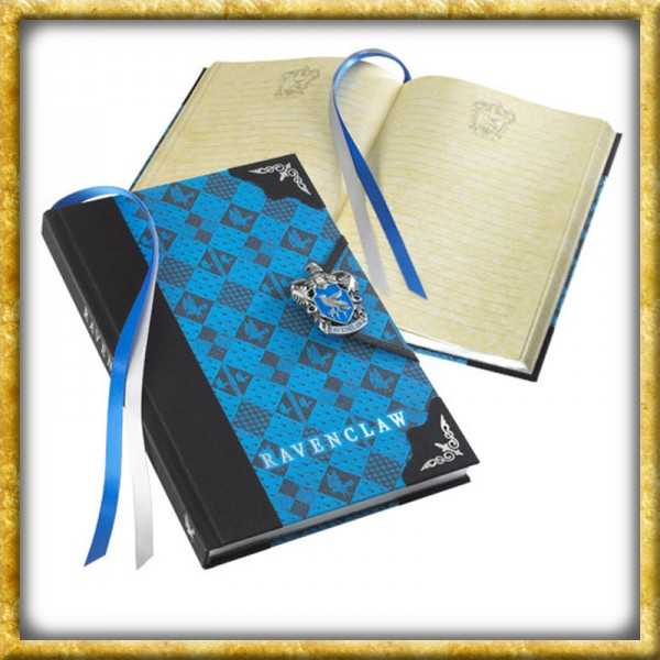 Harry Potter Tagebuch Ravenclaw