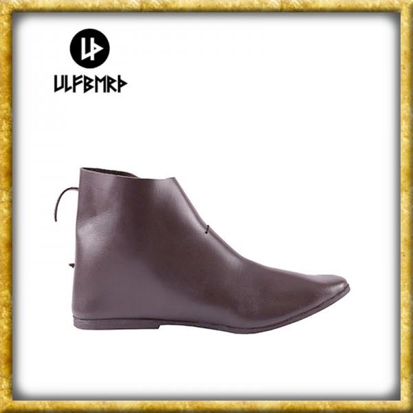 Frühmittelalter Schuhe - Jorvik