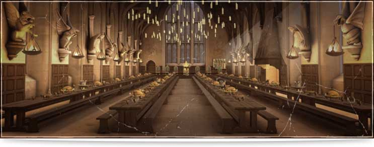 Harry Potter Dekoration & Repliken aus den Filmen | Drachenhort