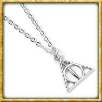 Harry Potter - Halskette & Anhänger Heiligtümer des Todes