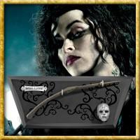 Harry Potter - Zauberstab Bellatrix