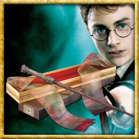 Harry Potter - Zauberstab Harry Potter