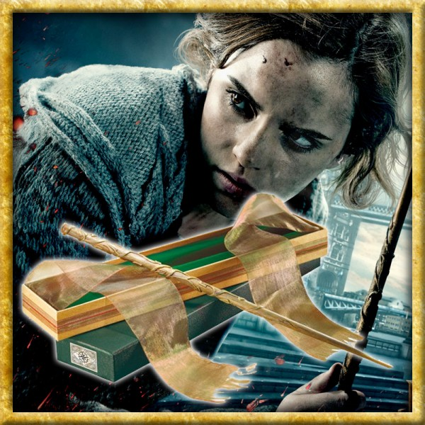 Harry Potter - Zauberstab Hermine Granger