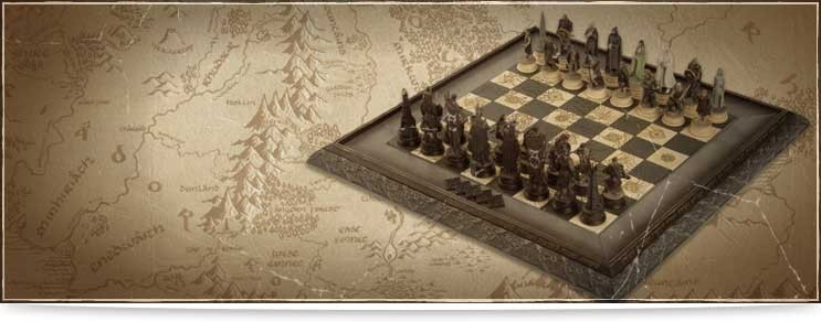 Herr der Ringe Spiele & mehr | Drachenhort
