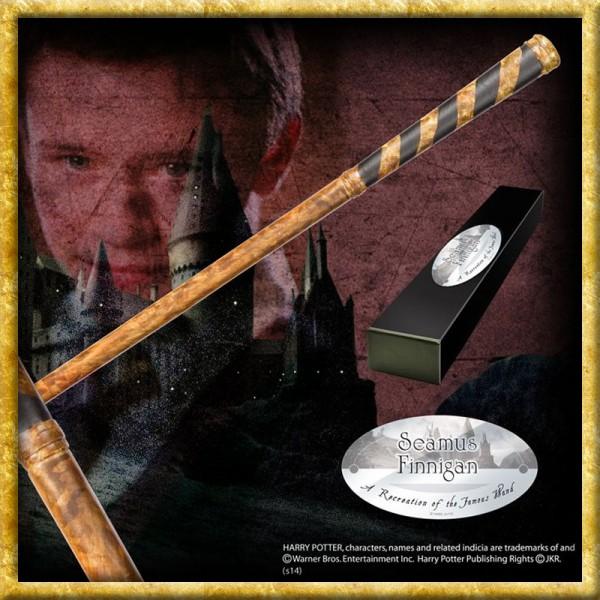 Harry Potter - Zauberstab Seamus Finnigan Charakteredition