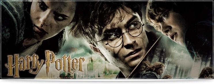 Harry Potter Fanartikel, Geschenke und mehr | Drachenhort