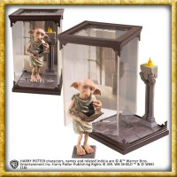 Harry Potter - Magical Creatures Statue Dobby