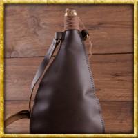 Trinkschlauch aus Leder - 0.5l