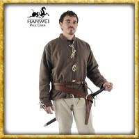 Hochmittelalter Schwertgürtel
