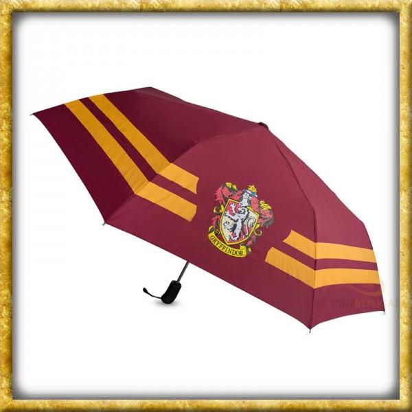 Harry Potter - Regenschirm Gryffindor