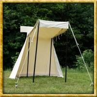 Mittelalterliches Zelt für Kinder - 2m x 2m
