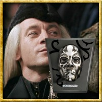 Harry Potter - Maske Lucius Malfoy