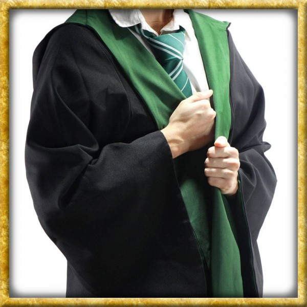Harry Potter - Zauberergewand Slytherin