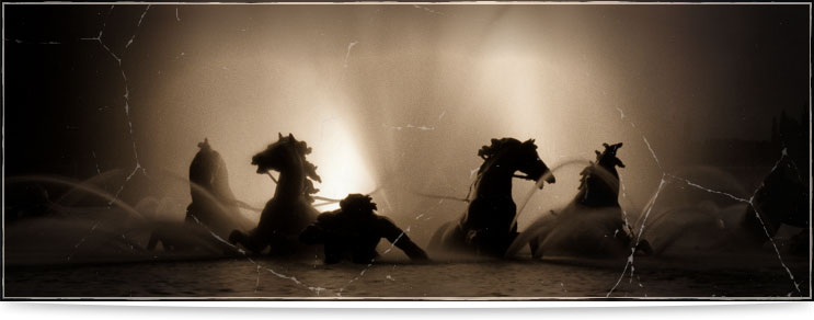 Drachenhort | Zimmerbrunnen