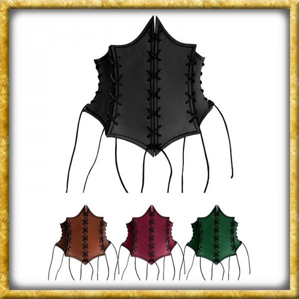 Miedergürtel Zauberin - Diverse Farben