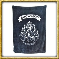 Harry Potter - Fleecedecke Hogwarts