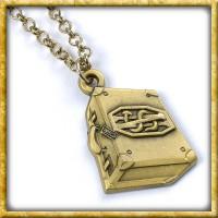 Phantastische Tierwesen Halskette & Anhänger Suitcase
