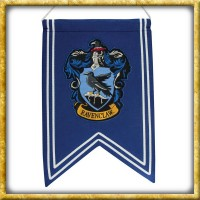 Harry Potter - Wandbehang Ravenclaw Banner