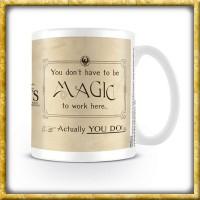 Phantastische Tierwesen Tasse Magic