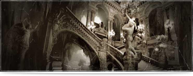 Drachenhort | Gothic Deko