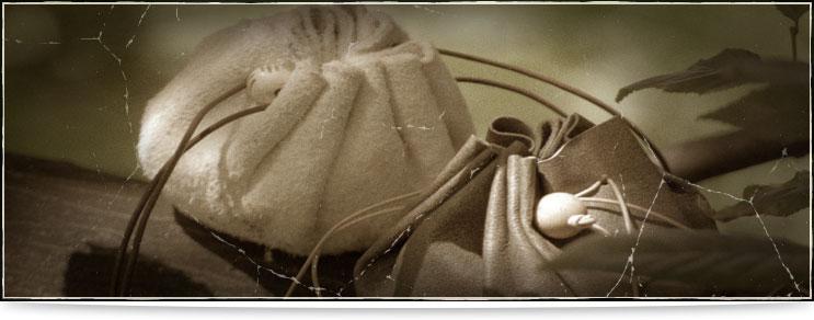 Drachenhort | Mittelalter Beutel & Taschen